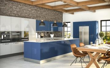 Ultragloss-Baltic-Blue-Ultragloss-Light-Grey-Kitchen